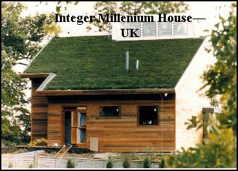millenium house uk